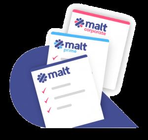 ¿Cuánto cuesta Malt a las empresas?