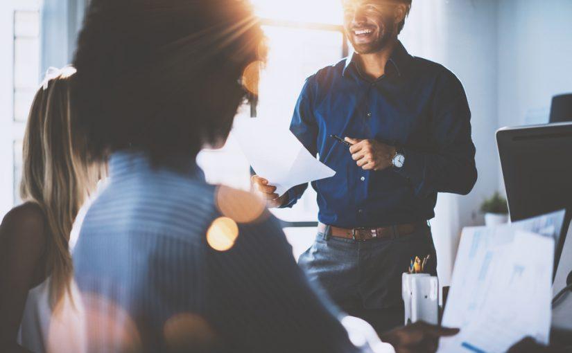 Importancia del feedback entre jefes y empleados