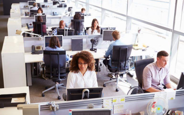 ¿Qué puedo hacer para que mis empleados sean más productivos?