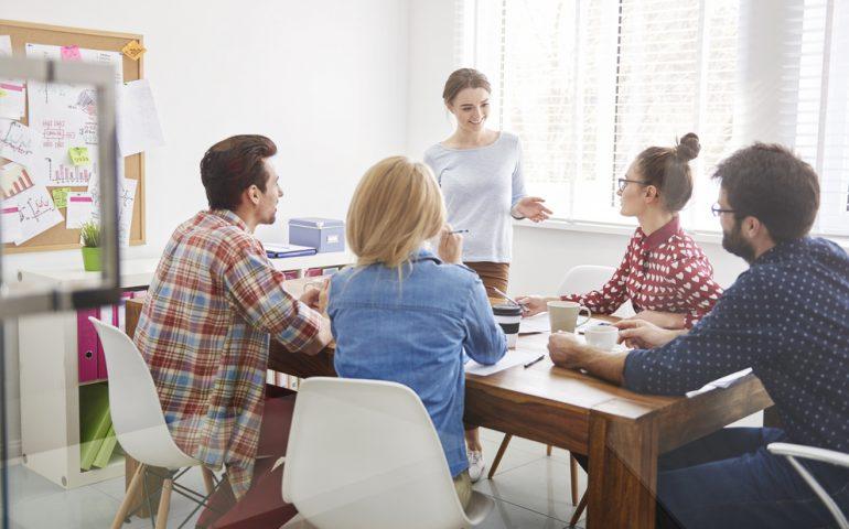 ¿Qué piensan los empleados sobre ti?