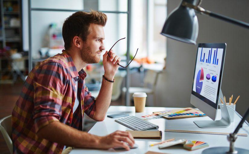 Análisis de la competencia online