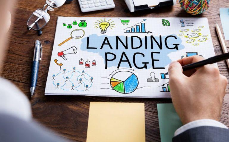 Herramientas para crear landing page
