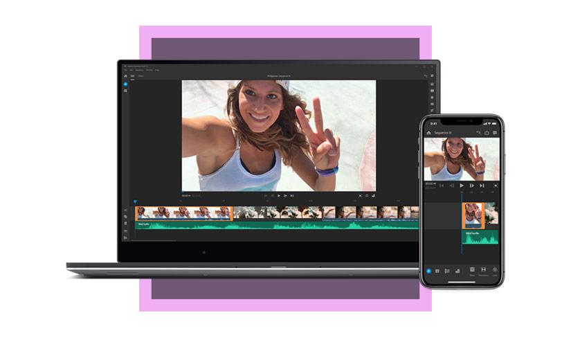 Mejores programas de edición de vídeo