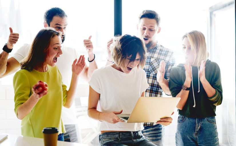 Herramientas para mejorar employer branding