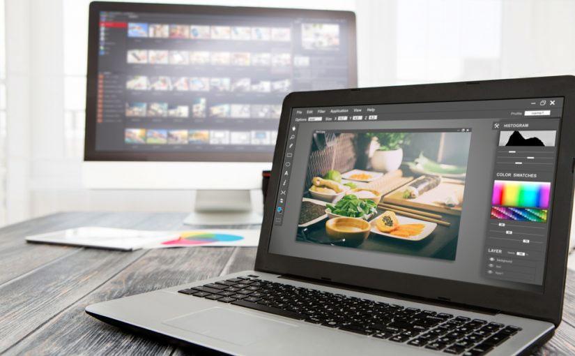Editar fotos on-line gratis