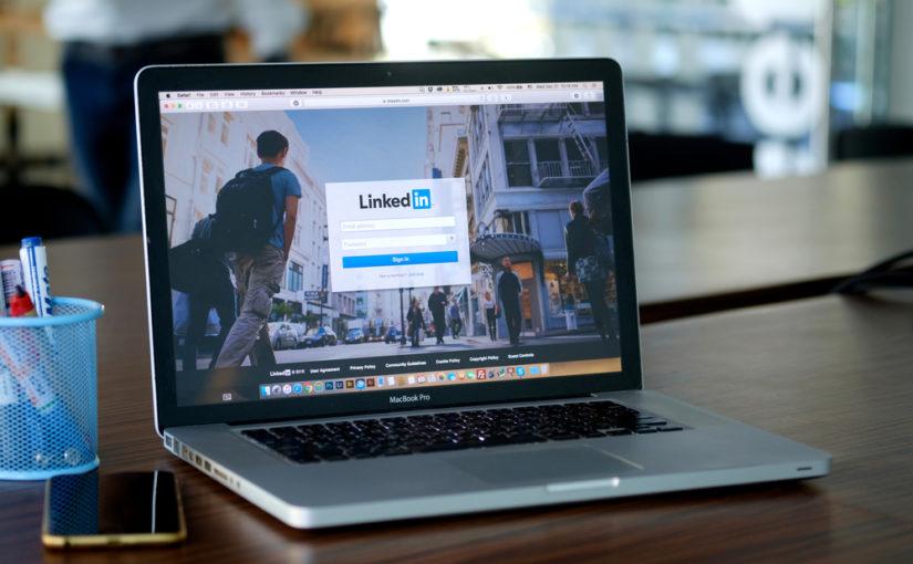 guia linkedin para empresas