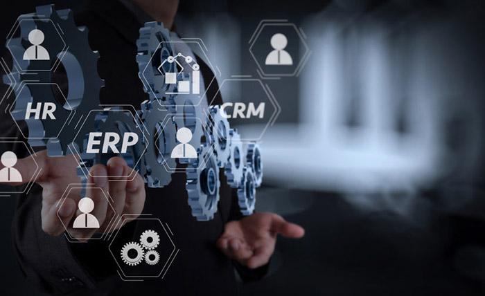 ¿Qué es el CRM en una empresa?