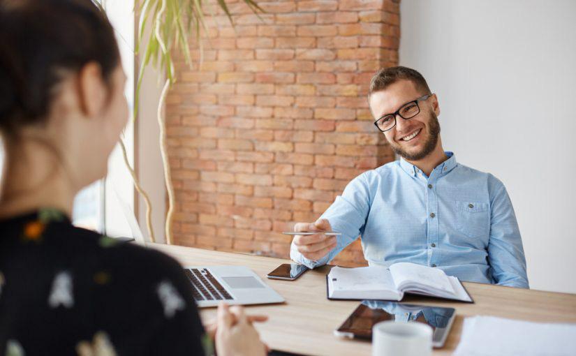 Consejos para ser un hiring manager profesional