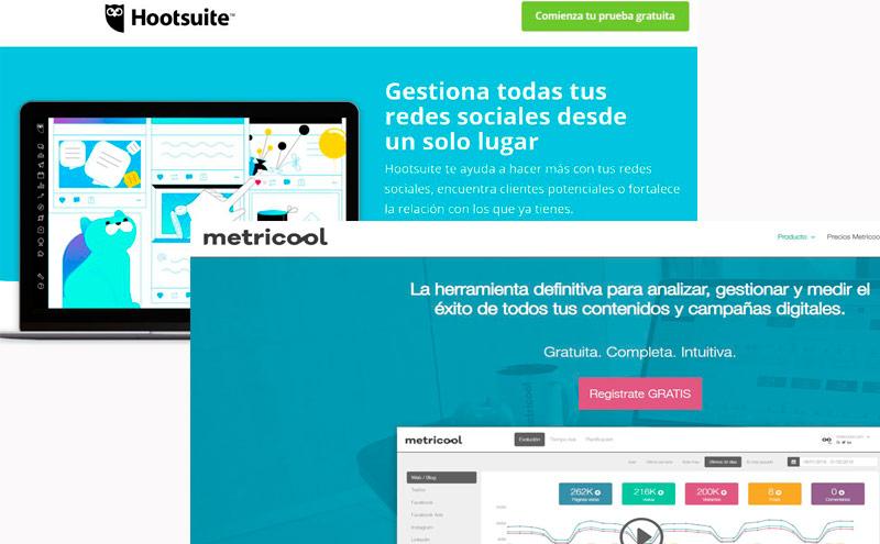 Hootsuite VS Metricool
