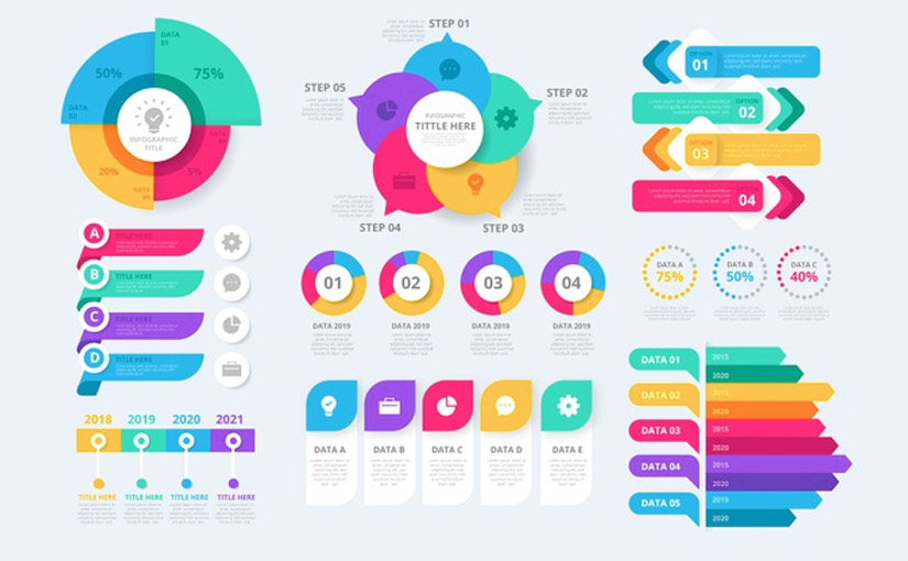 ¿Cómo crear infografías para tu empresa?