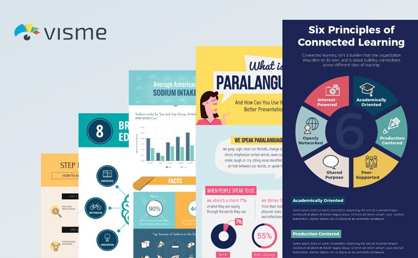 Crear infografías gratis