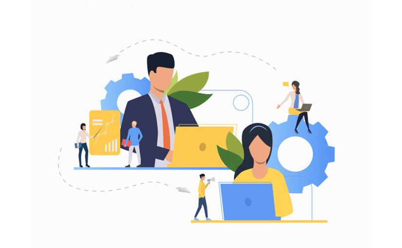 Redes sociales privadas para empresas