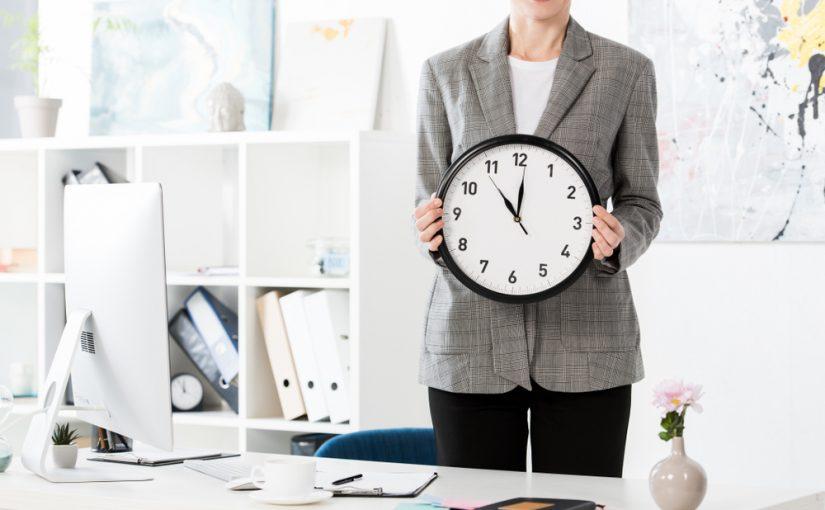 Cómo es la normativa sobre la legislación del control del horario laboral