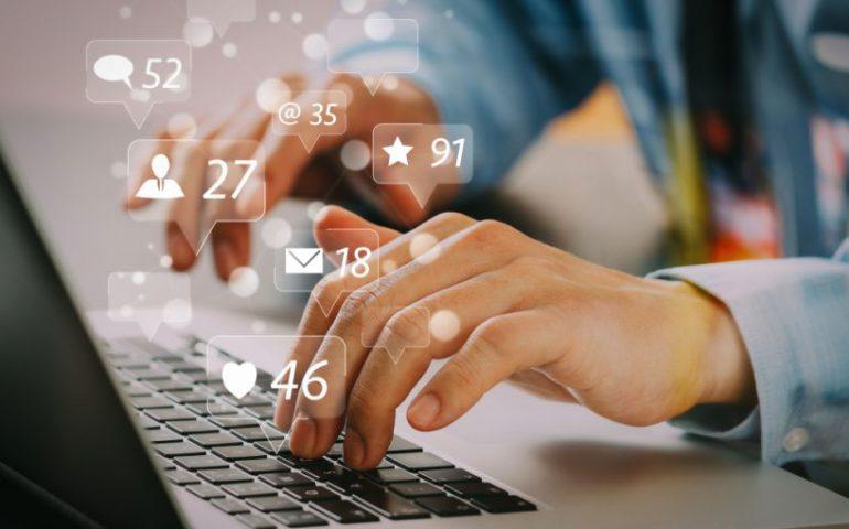 Listado de herraminetas de CRM social
