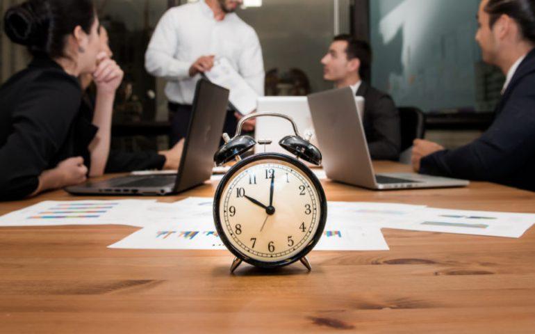 Consejos para elegir una solución de control horario