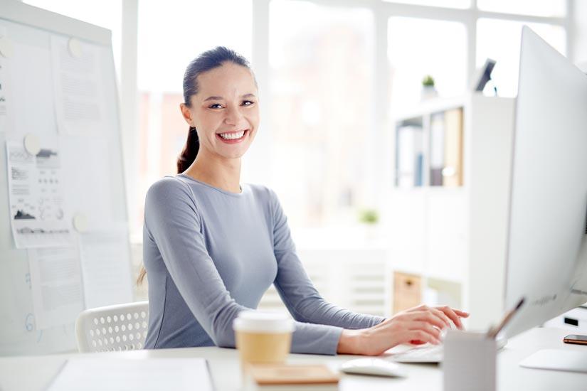 Cómo organizar el entorno y el espacio de la oficina